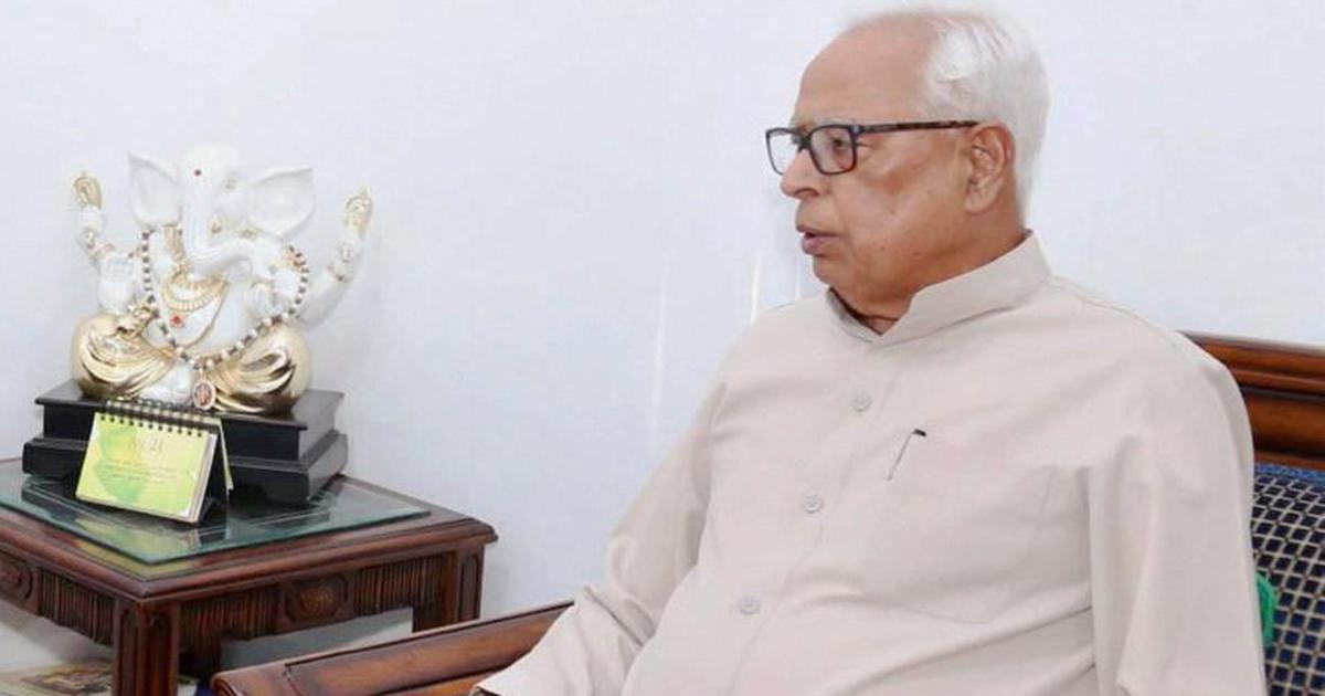 Jammu and Kashmir: 'Governor's rule will render prompt service to neglected elements,' says NN Vohra