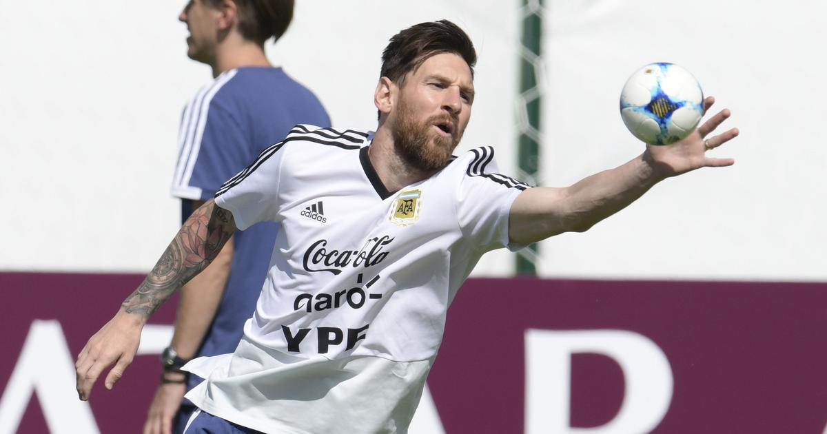 'Messi needs to play like Maradona': Experts weigh in as Argentina look to scale Nigeria peak