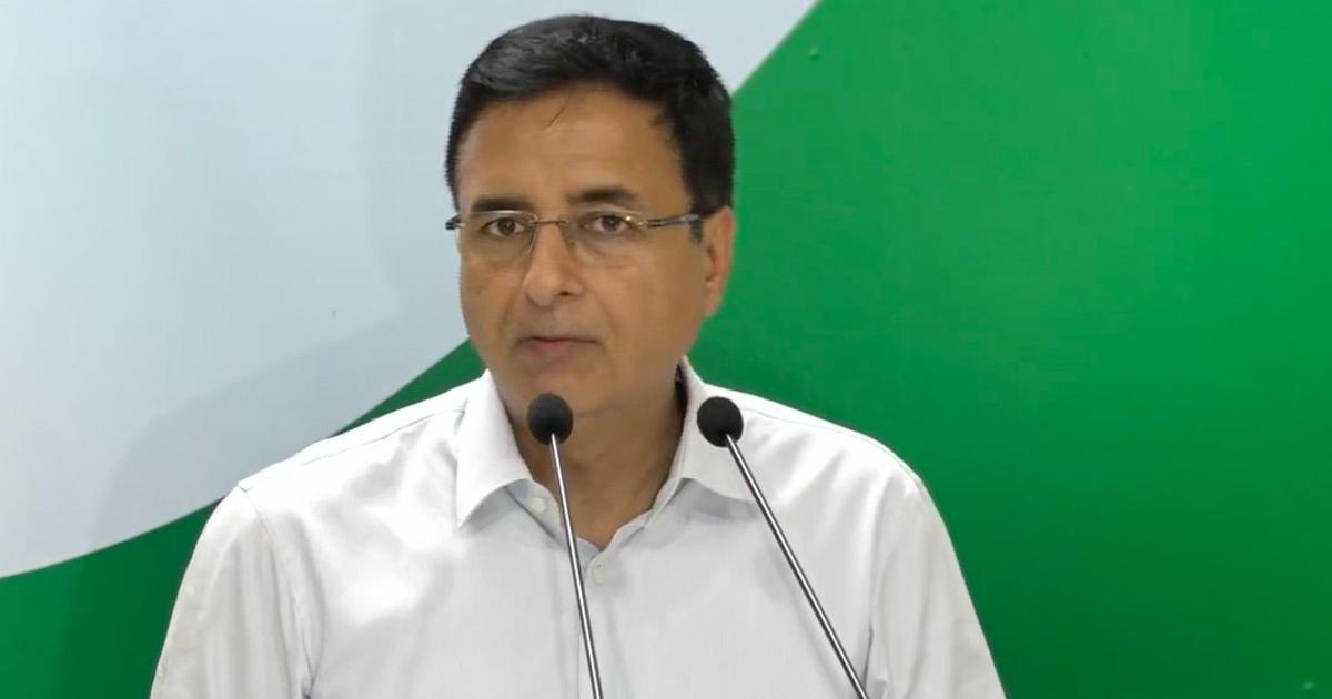 'Democracy dying under Modi government': Congress criticises prime minister's remarks on Emergency