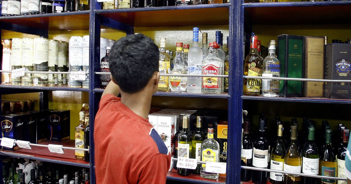 Alcohol e-commerce takes a step forward with United Spirits' investment in a liquor-delivery startup