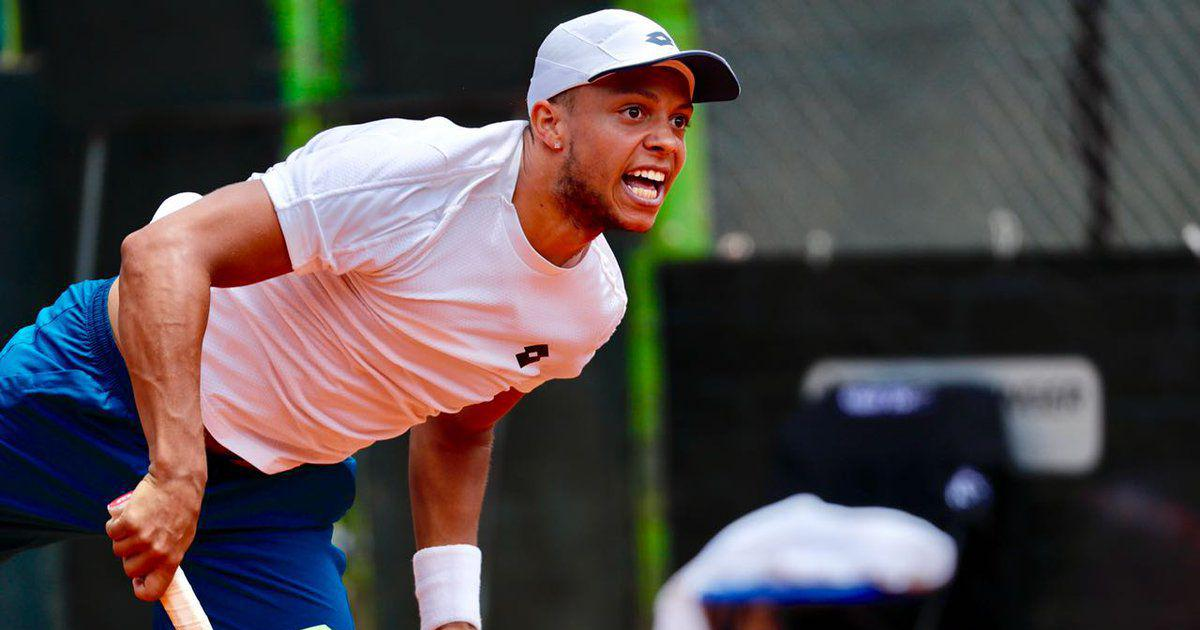 'It's sad, but I have normalised it': British teenage tennis player Jay Clarke gets racist tweets