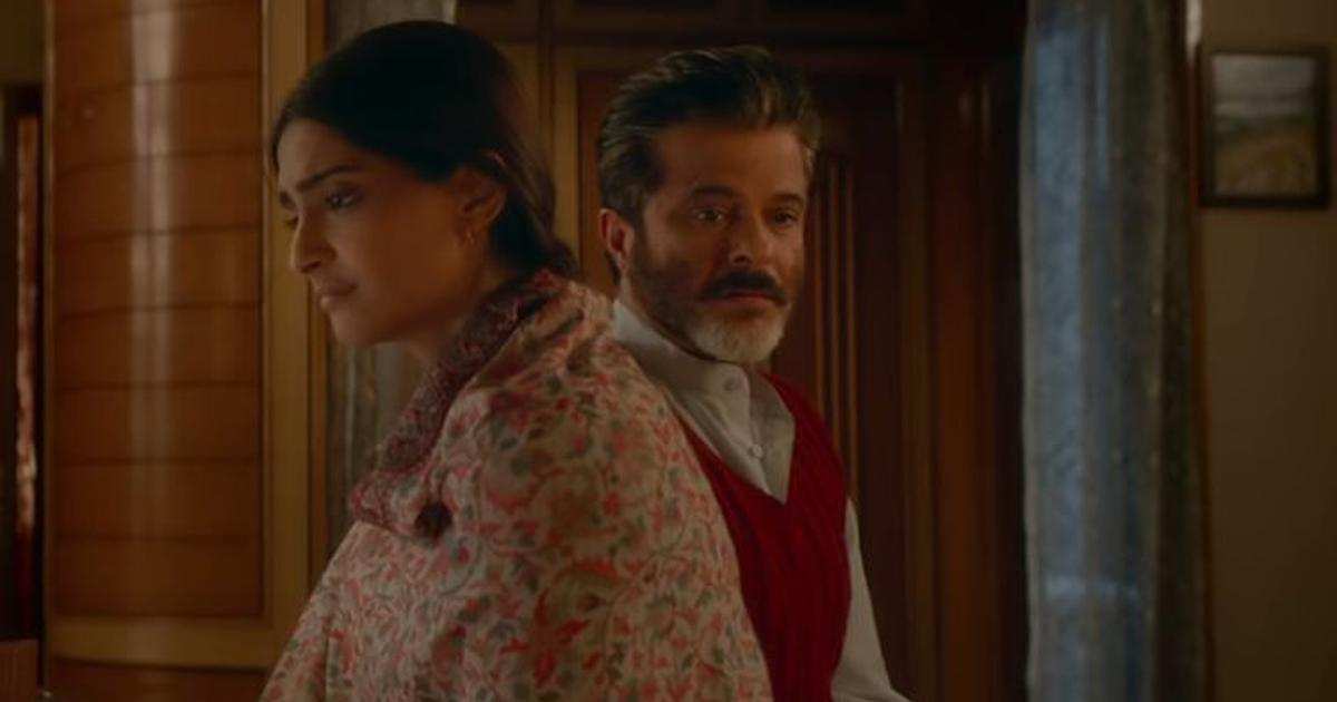 'Ek Ladki Ko Dekha Toh Aisa Laga' teaser: Sonam Kapoor stars in a not-so-simple love story
