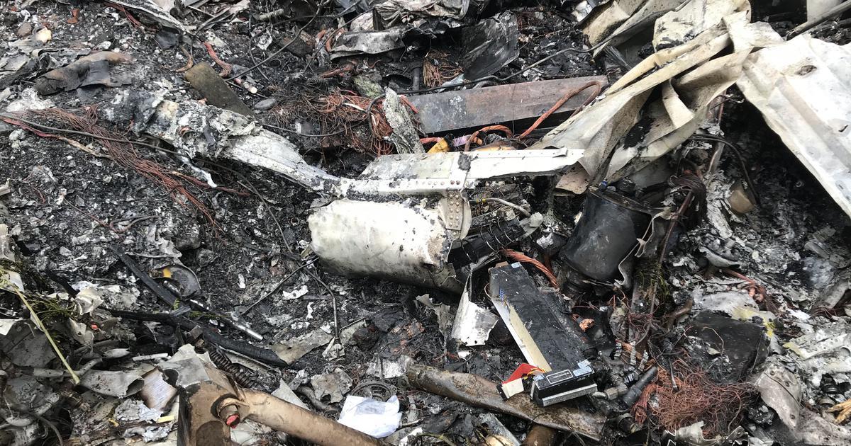 The big news: Plane crash in Mumbai's Ghatkopar kills five people, and nine other top stories