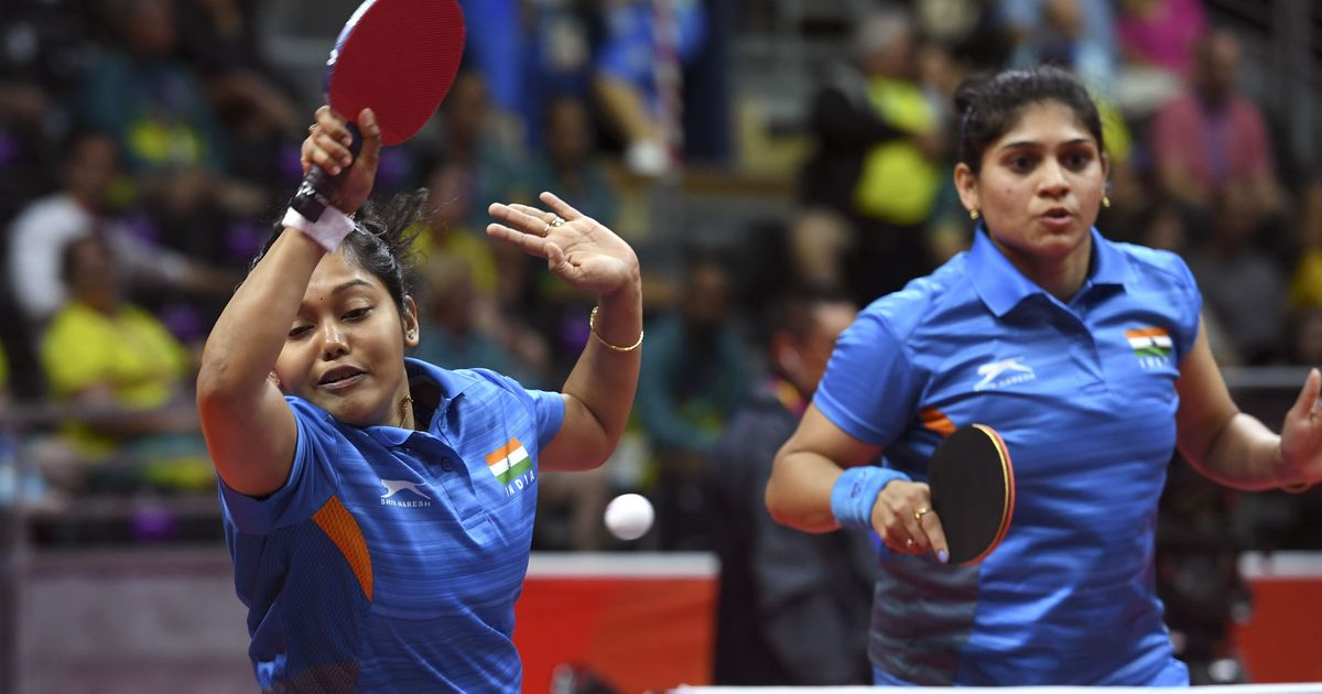 For Table Tennis Asian Games Is Equivalent To Olympics Madhurika Patkar Aims For Top Four Finish
