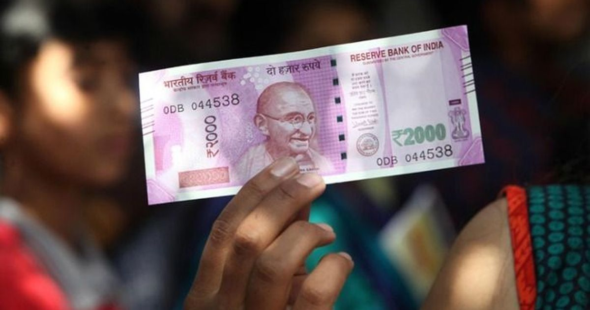 The Daily Fix: Rupee's lifetime low of 69 per dollar should ring alarm bells for the Modi government