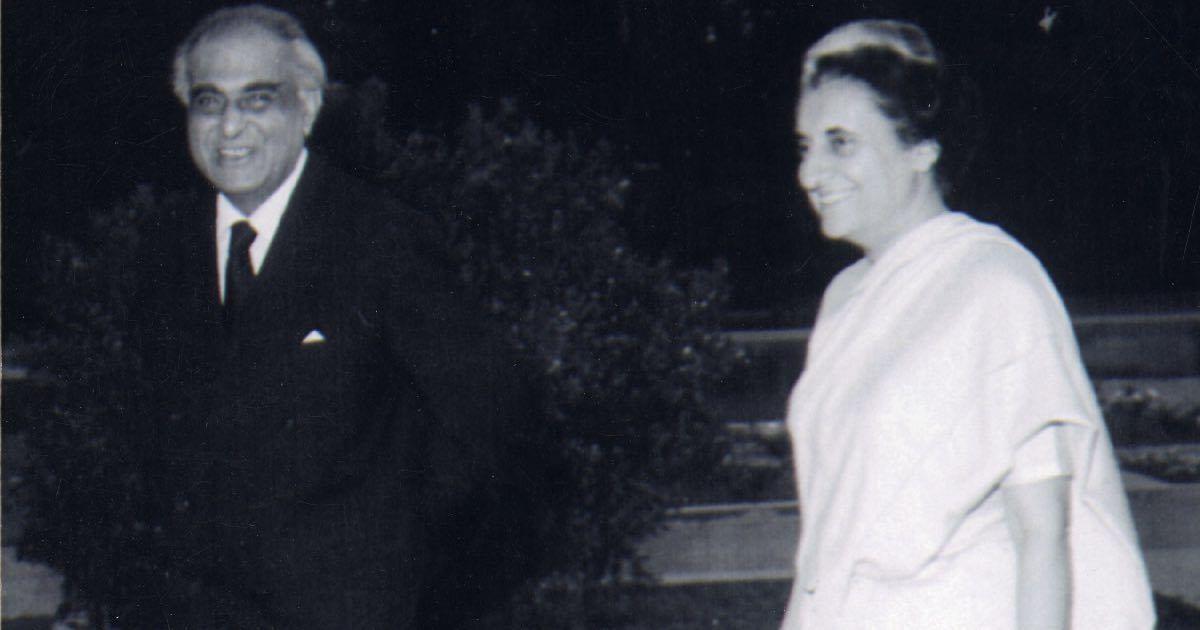 PN Haksar, Indira Gandhi's alter ego, was a true counsellor, not a courtier