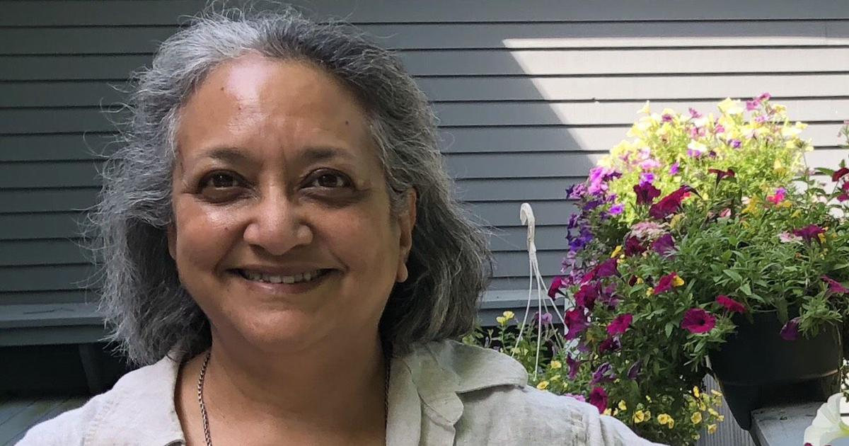 'I write about ideas and characters rather than ideologies and symbols': Manjula Padmanabhan