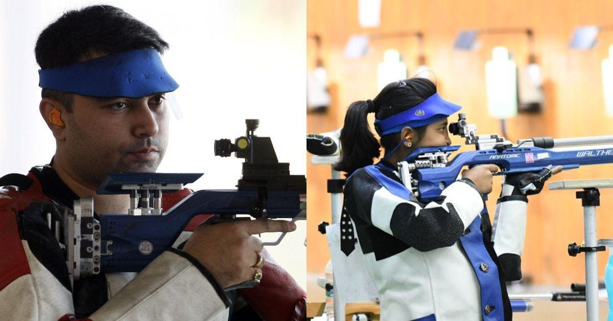 Gagan Narang, Mehuli Ghosh miss out on Asian Games spot, Jitu Rai out of World C'ship as well