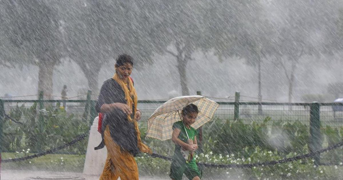 Southwest monsoon reaches Sriganganagar in Rajasthan, covers India 17 days ahead of schedule