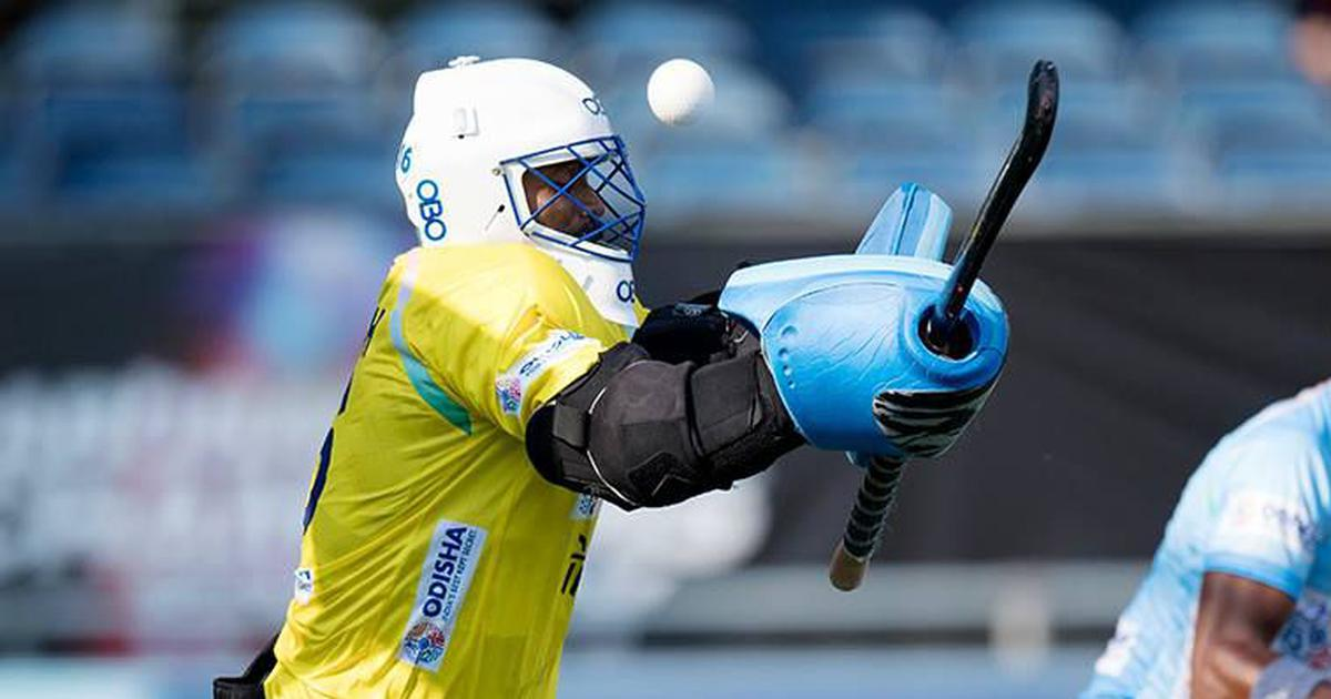 Playing with freedom, Indian hockey's iceman PR Sreejesh is enjoying the second half of his career