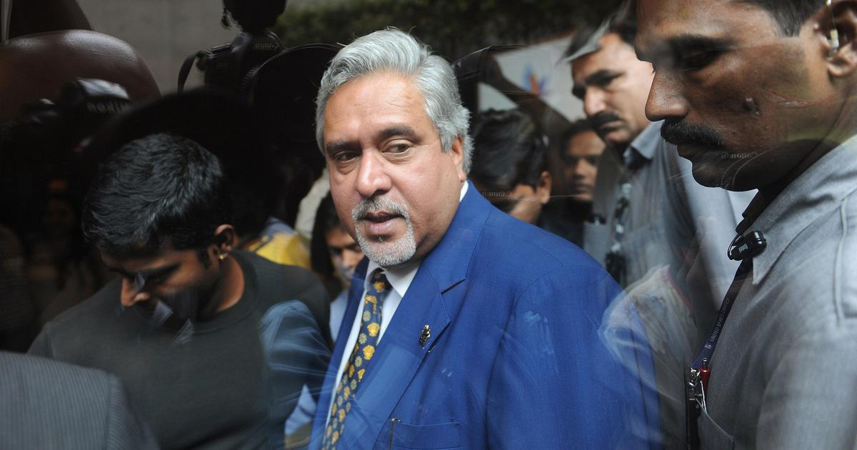 Vijay Mallya rejects Enforcement Directorate official's claim that he was attempting plea bargain