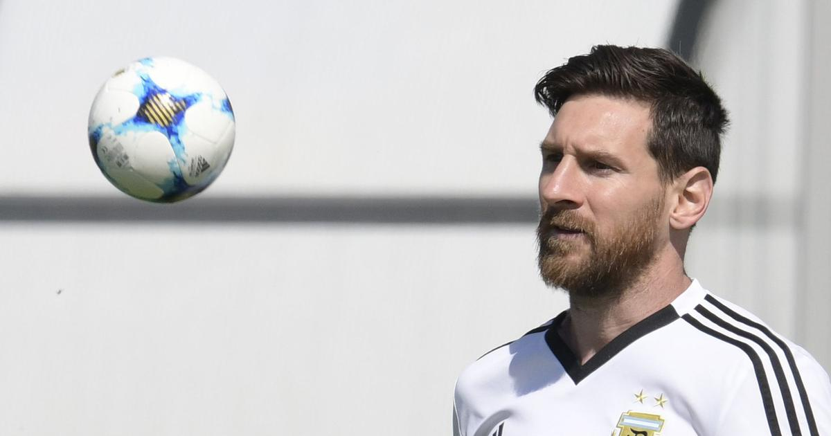 World Cup: Messi must shine for Argentina as France eye quarters berth