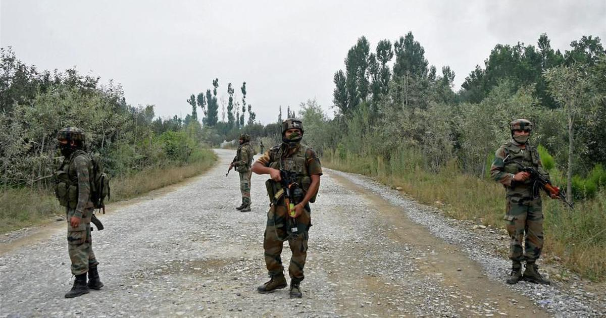 Jammu and Kashmir: Police say security forces killed one, not three, suspected militants in Pulwama