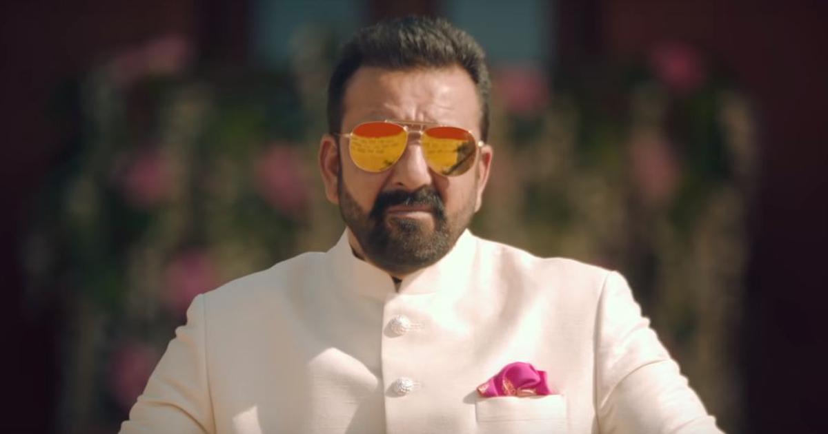 'Saheb, Biwi Aur Gangster 3' trailer: Sanjay Dutt is back on home turf