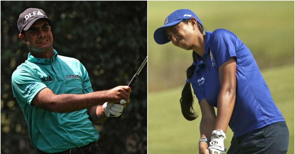 Indian golf: Shubhankar Sharma makes the cut in Paris, Aditi Ashok on course for best Major finish