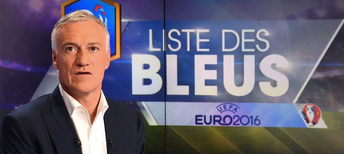 'We've been preparing for months to play matches like that': Deschamps after France's thrilling win