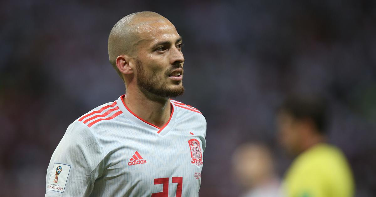 World Cup: Playing Russia is going to be as difficult as facing Brazil, says Spain's David Silva