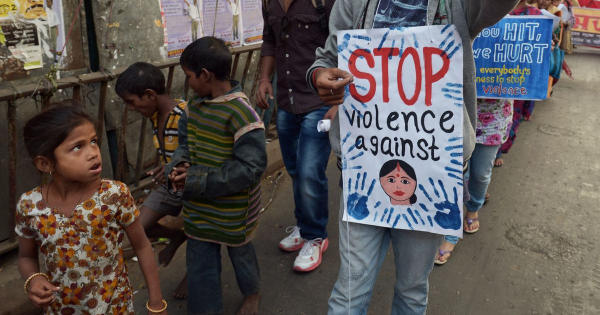 Mandsaur rape: Girl's father demands death sentence for accused, police set up SIT inquiry