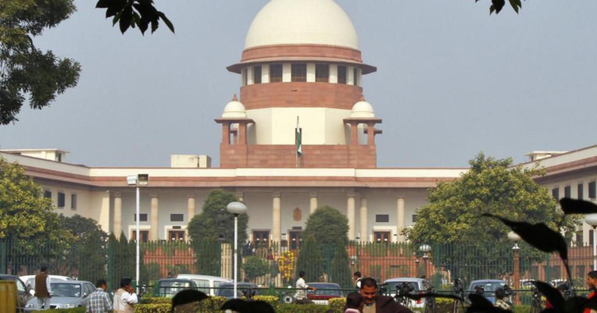 Supreme Court upholds appointments of central vigilance commissioner and vigilance commissoner