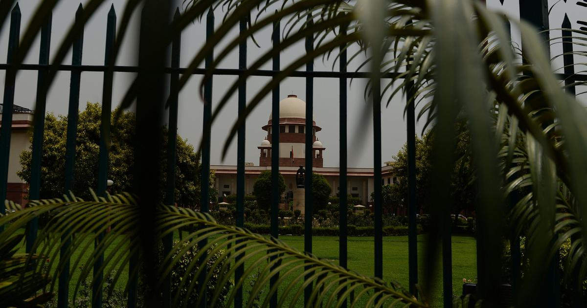 Supreme Court directs Centre to decide the time frame for appointing Lokpal