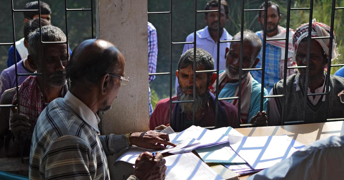 SC extends deadline to publish final draft of Assam's National Register of Citizens to July 30