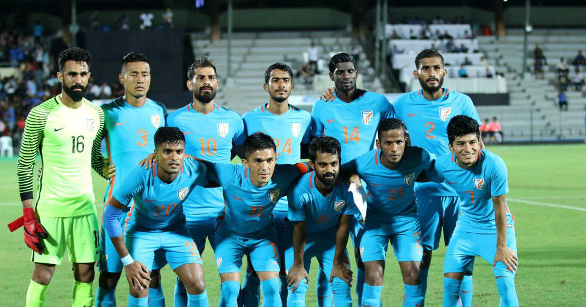 Watch: AIFF says it's ready to bear the costs for the football teams' travel to Asian Games