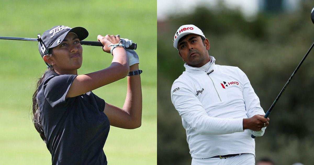 Indian golf: Aditi finishes 63rd in Women's PGA C'ship, Lahiri tied-13th at Quicken Loans Nationals