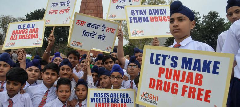 The Daily Fix: Death penalty for drug smugglers will do little to combat Punjab's  narcotics problem