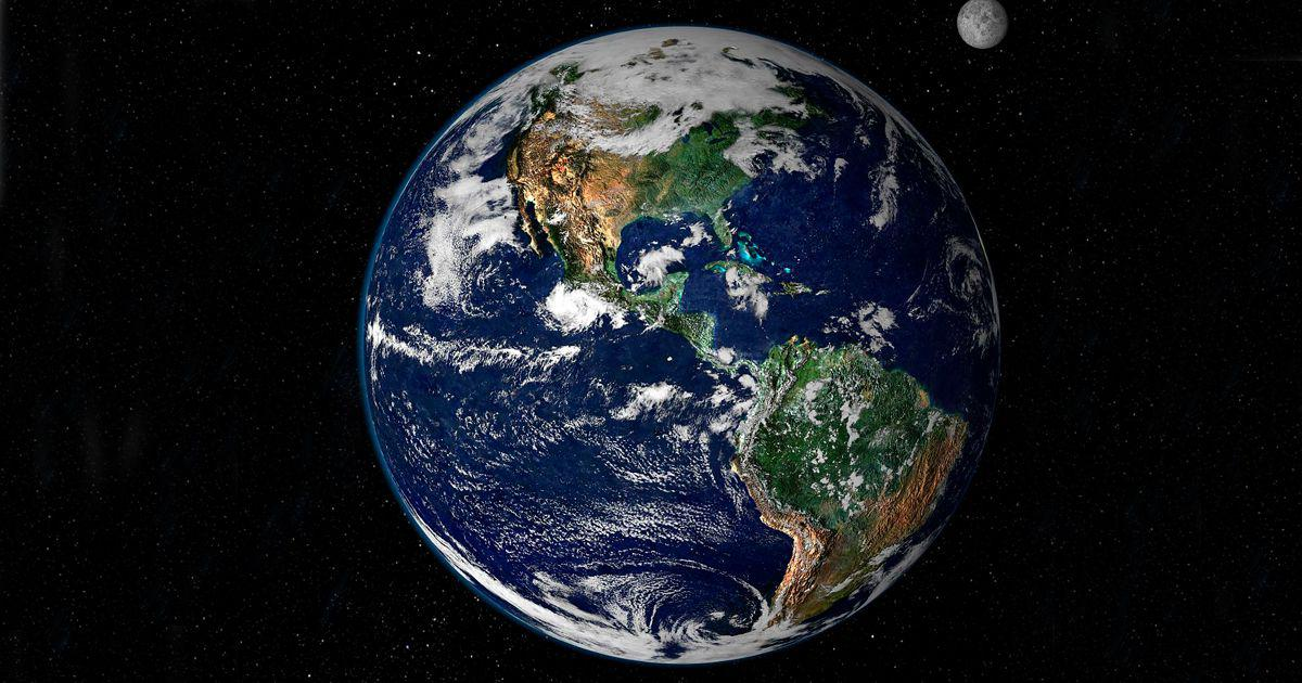 How has the Earth managed to exist for so long? Scientists may have finally found an explanation