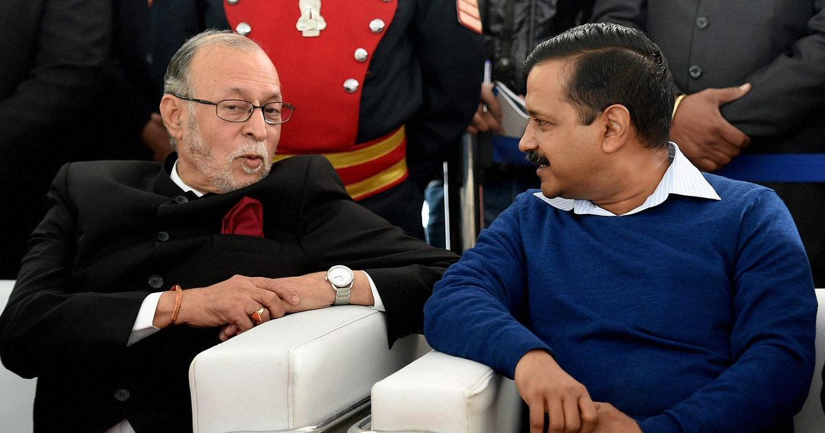 The big news: SC says Delhi L-G cannot act as an obstructionist, and nine other top stories