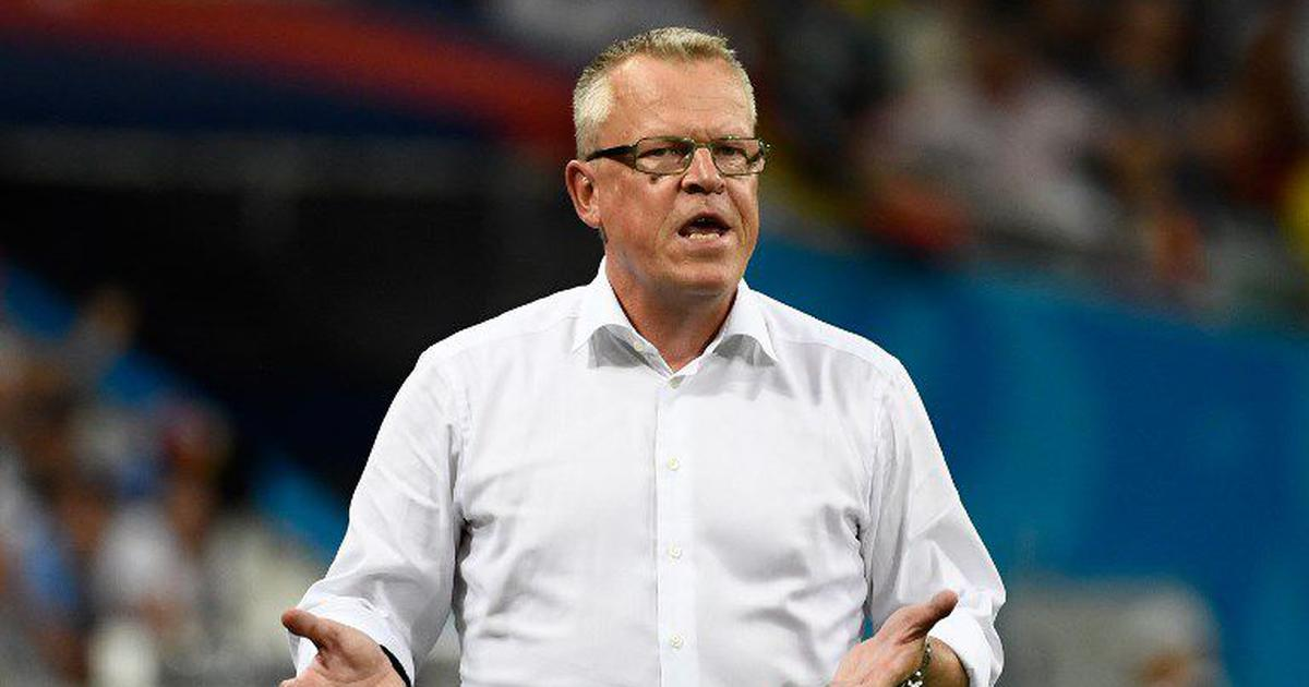 'We're not satisfied with this': Sweden coach eyes semi-final berth after Switzerland win