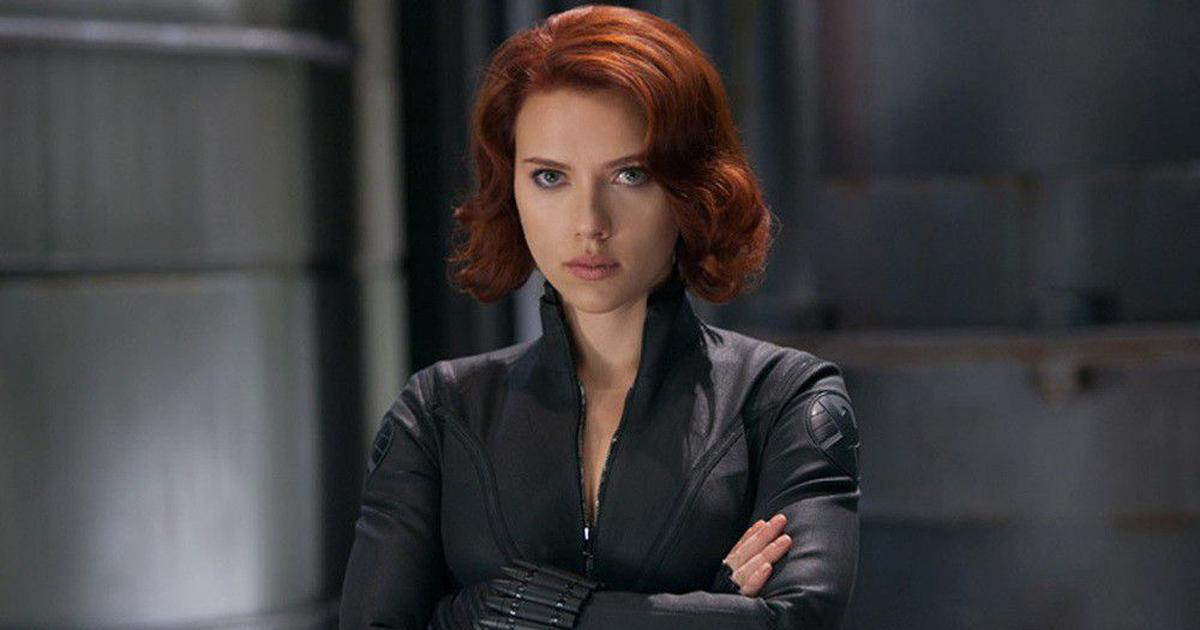 Scarlett Johansson: Actress faces criticism for taking on transgender man's  role