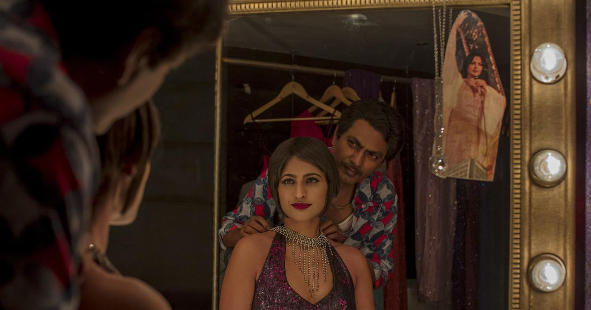 Cuckoo, Katekar and Malcom: Introducing three stand-out characters (and actors) from 'Sacred Games'
