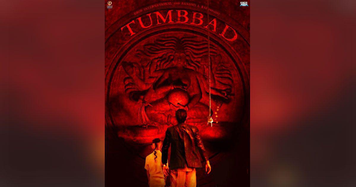 Horror-thriller 'Tumbbad' starring Sohum Shah gets October release date