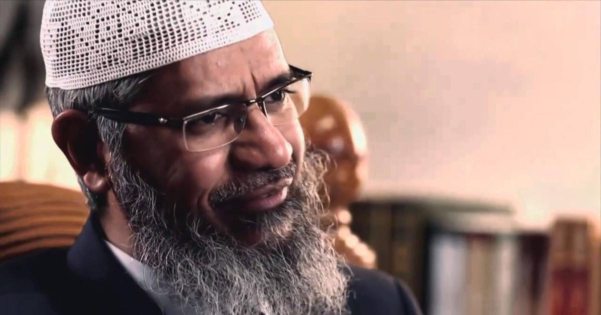 Zakir Naik says he will not return to India until he is 'safe from unfair prosecution'