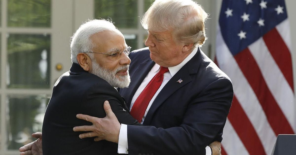 India could show the US some spine on Iran, but it would rather flaunt muscle at home