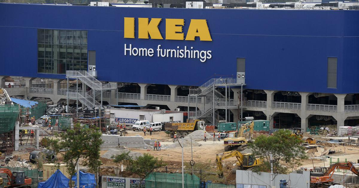Ikea Is Tailoring Its Offerings