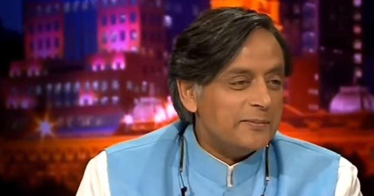 Delhi court grants anticipatory bail to Shashi Tharoor in Sunanda Pushkar death case