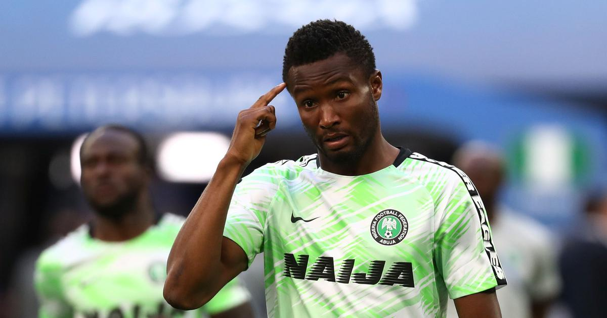 John Mikel Obi calls for greater security in Nigeria after father's release from kidnappers
