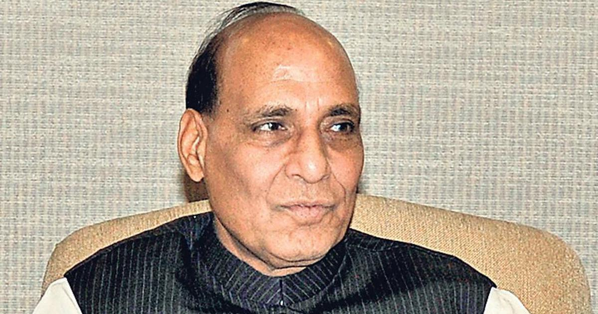 Bodoland: Home Minister Rajnath Singh assures Bodo delegation of dialogue on statehood demand