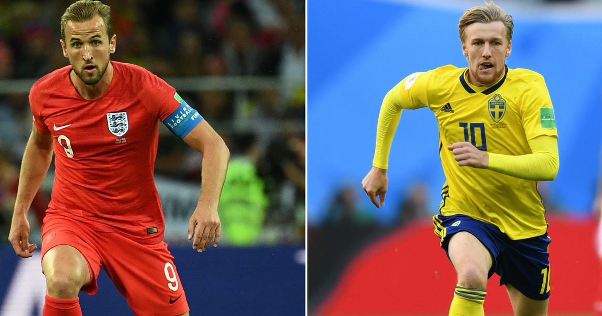 Sweden vs England preview: Familiar foes in unfamiliar territory