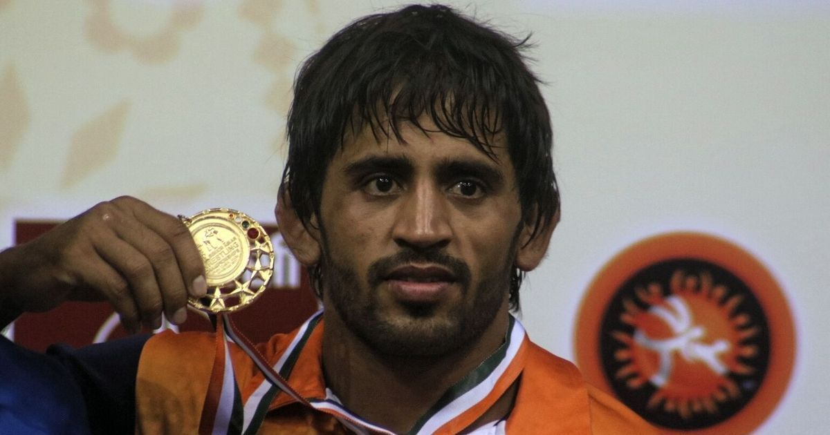 Wrestling: India's Bajrang Punia wins gold medal at Tbilisi Grand Prix, Deepak wins bronze