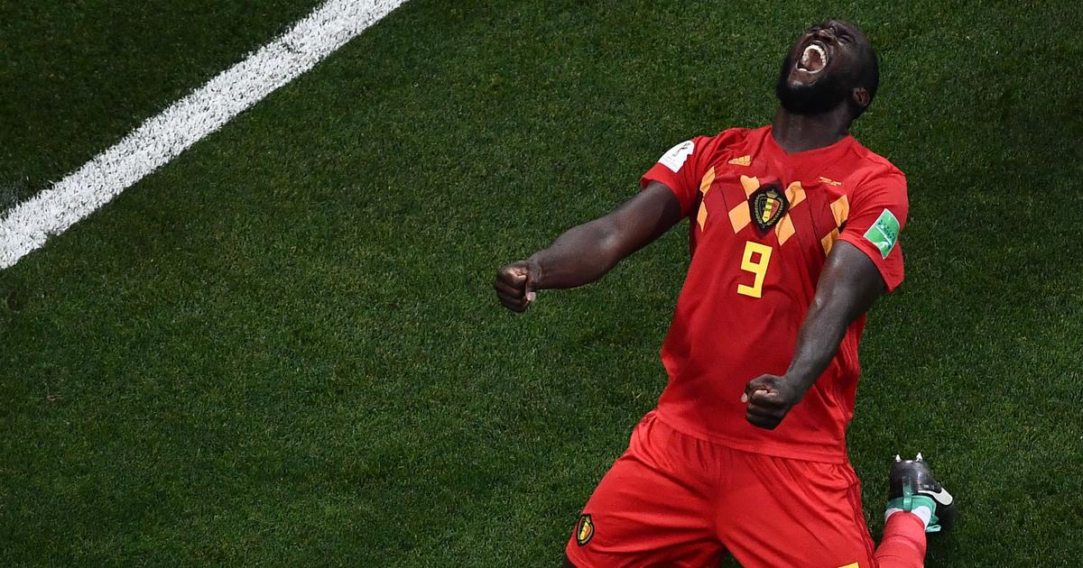 'I've told the lads nothing in life is easy': Belgium's Lukaku ready for Brazilian challenge