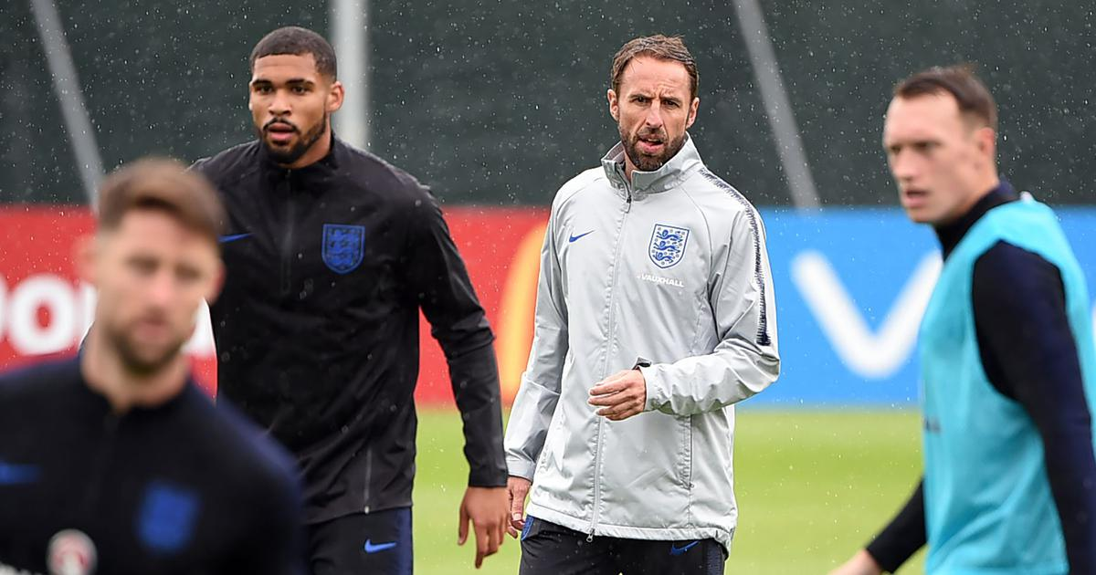 England already dreaming of taking World Cup home but need to be wary of Sweden's counter-attack