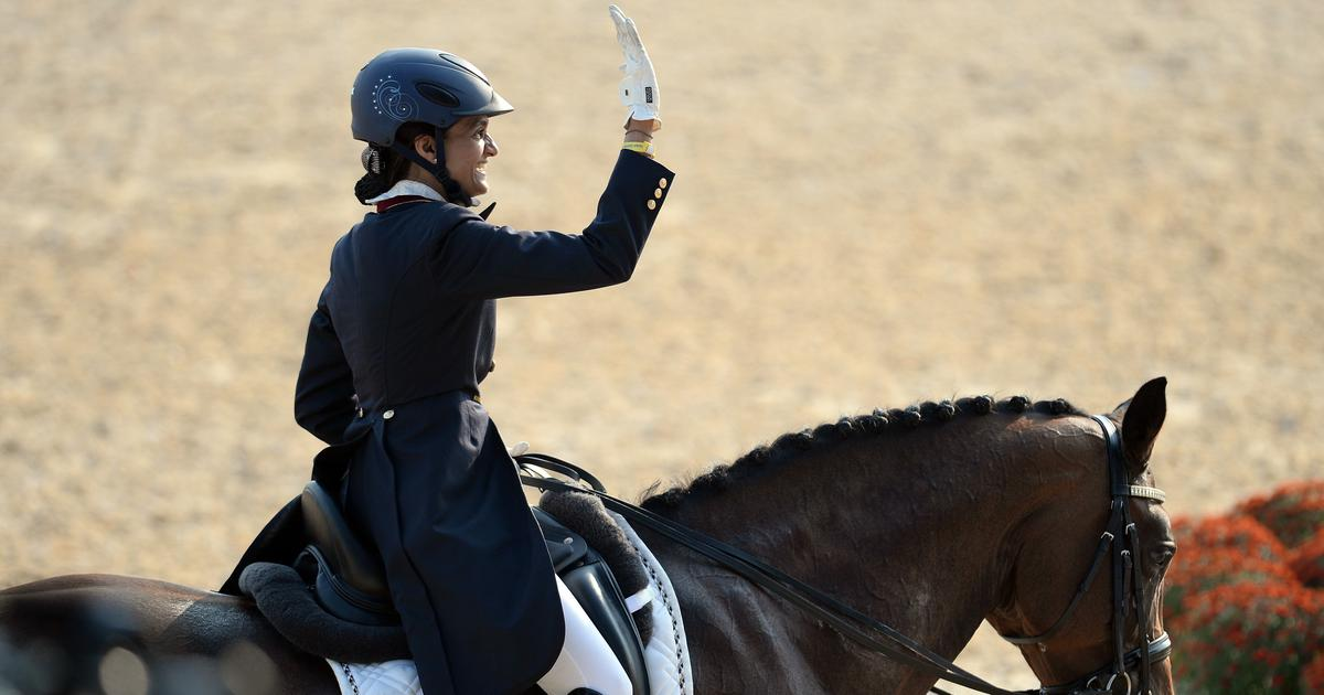Equestrian team for Asian Games under scrutiny after allegations of discrepancies in selection