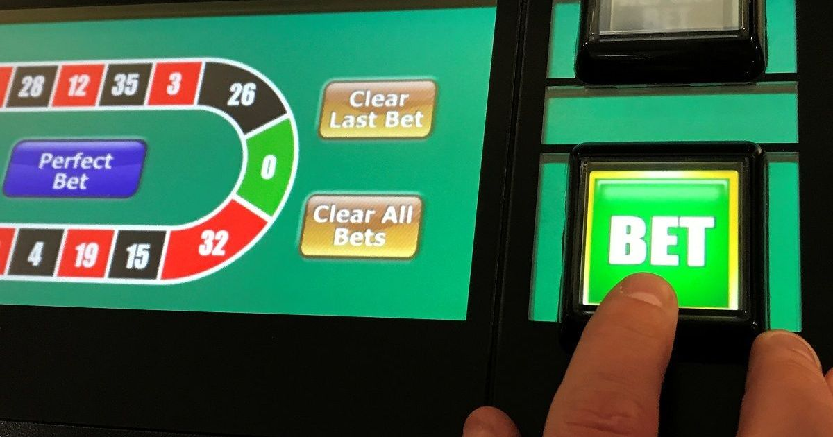 Completely banning betting and gambling has not been effective, says Law Commission