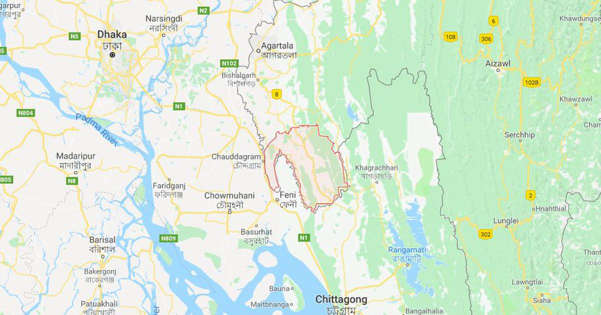 Tripura Police arrest two people for lynching of anti-rumour campaigner