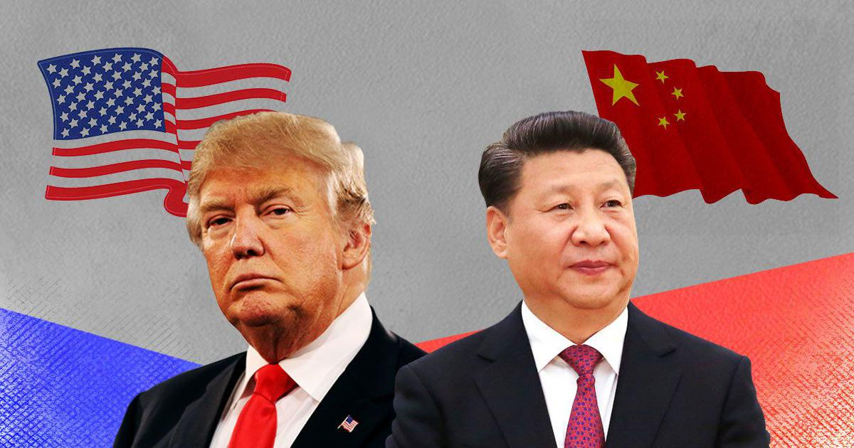 US-China trade war escalates, both countries impose $34 billion in tariffs on each other's imports