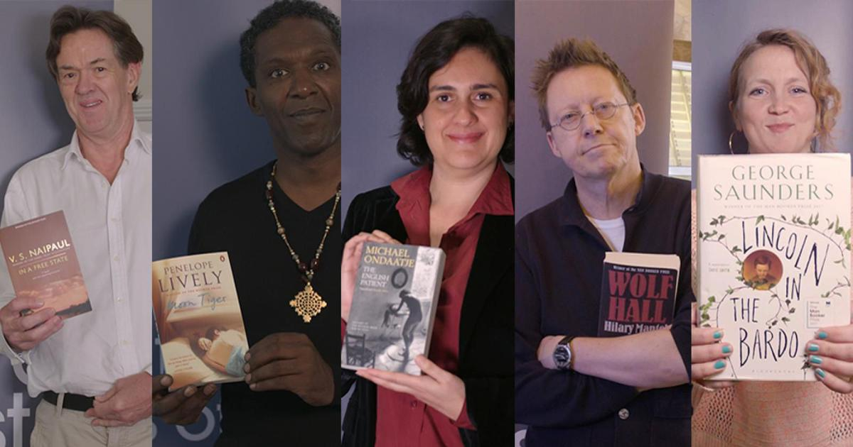 Booker Prize: The tradition of multilingual writers seems to be dying out (and that's a pity)