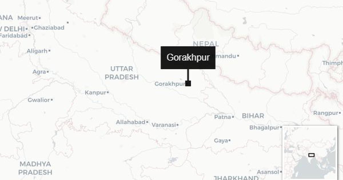 Uttar Pradesh: Railway police rescue 26 girls from train after passenger tweets trafficking alert
